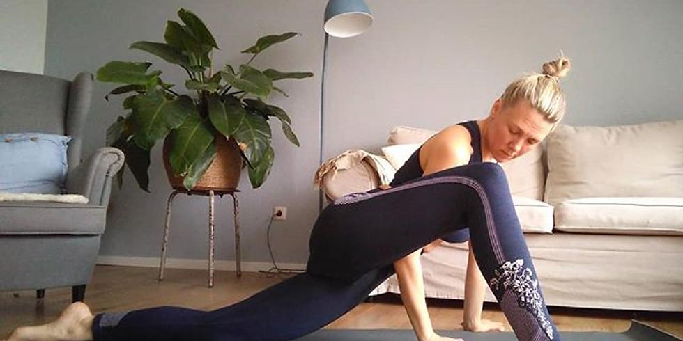 STRALA Morning Yoga