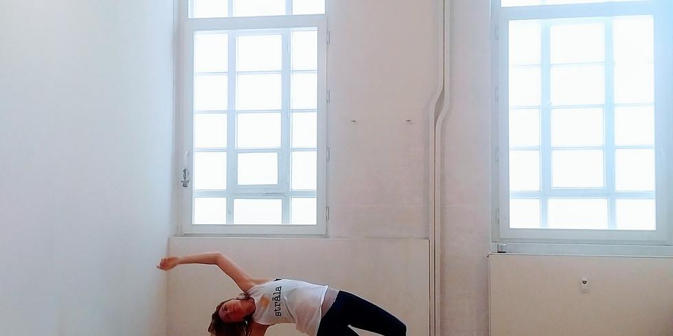 STRALA Yoga BASIC