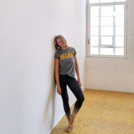 Zenit Leggings