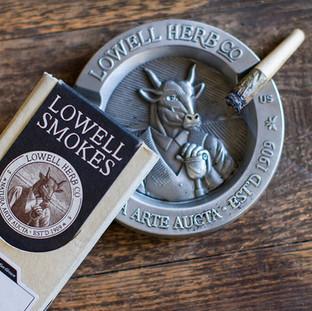 Lowell Smokes