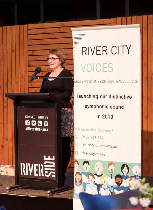 River City Voices Chair Leonie Cambage.jpg