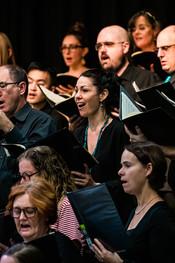 "Carmina Burana 'come & Sing"" choristers in rehearsal.jpg"