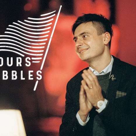 "Colours of Bubbles akustinis koncertas ""Home"" juostoje"