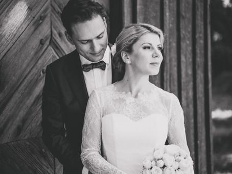 L&E Wedding Day