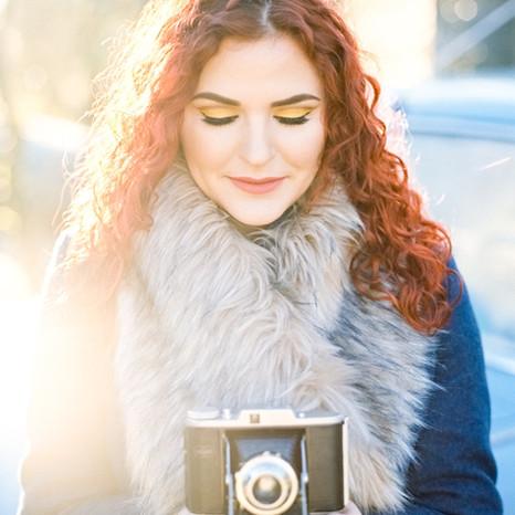 Juostos pasaulyje: Kodak Portra 400 juostos apžvalga