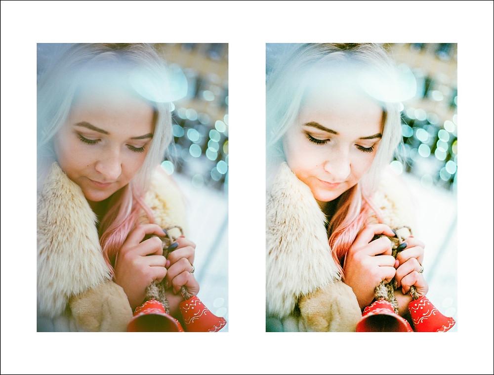 Kodak Ultramax 400 sample images