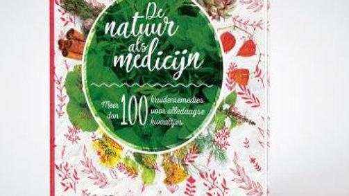 By creosa boek De natuur als medicijn