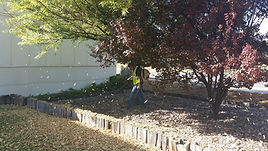 Flagstaff landscape maintenance, Flagstaff lawn care