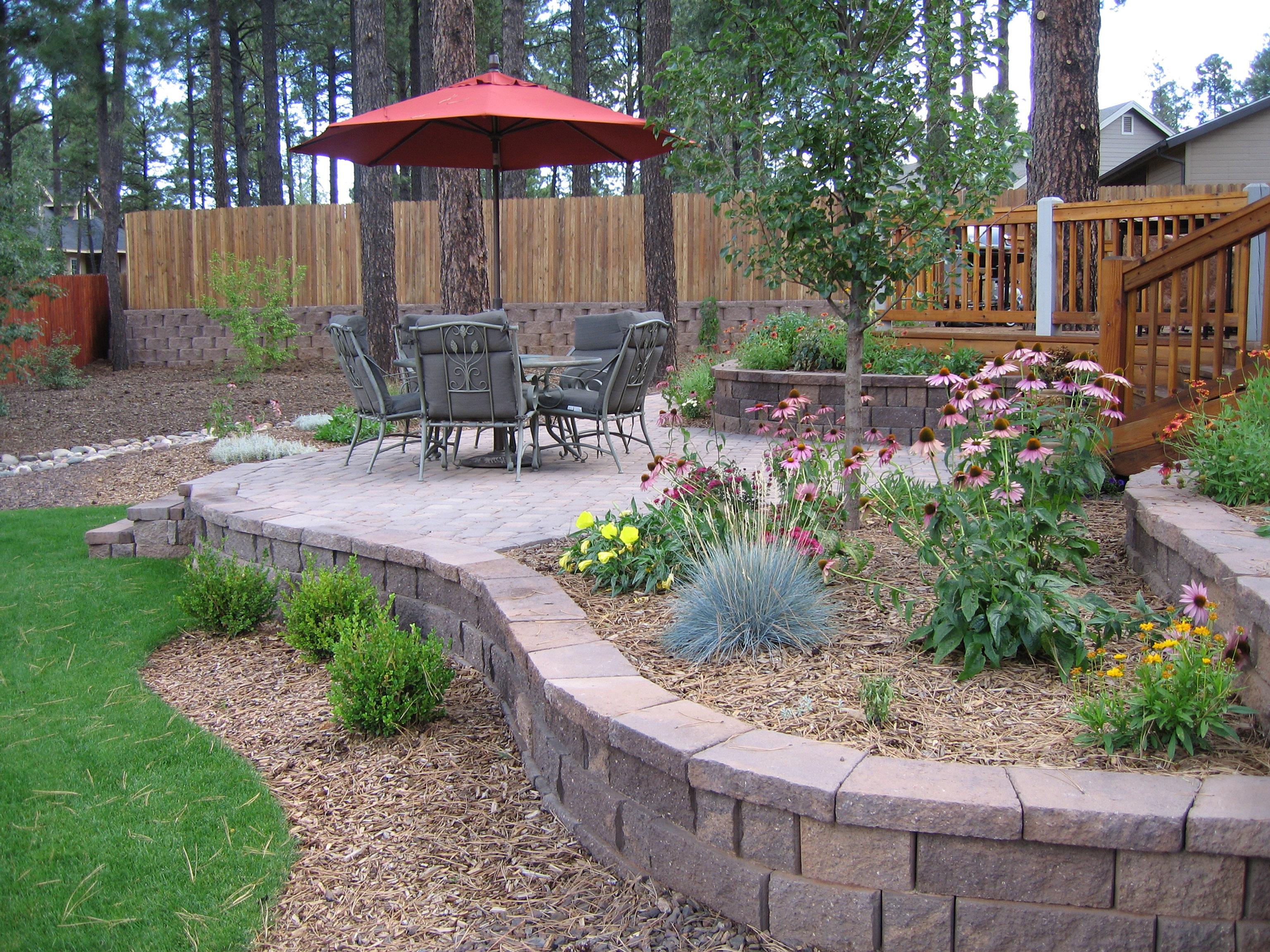 Designers U0026 Builders Of Exquisite Outdoor Living Spaces! Call Us Today |  Patio Planter.