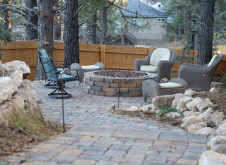 Create an Outdoor Space you WANT to Spend Time In!