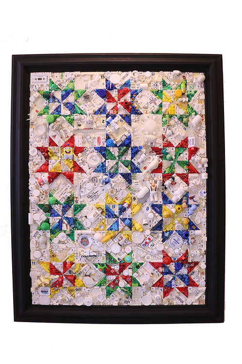 Clarita Amish Quilt Auction SOLD