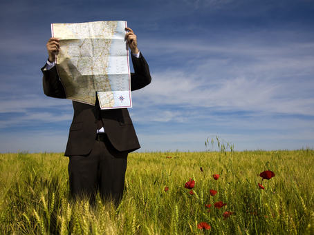 The value of Information Maps in the Digital Economy