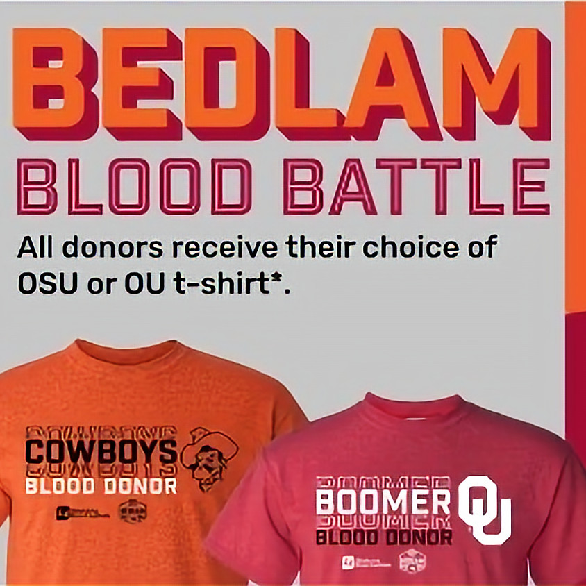 Bedlam Blood Driver Battle