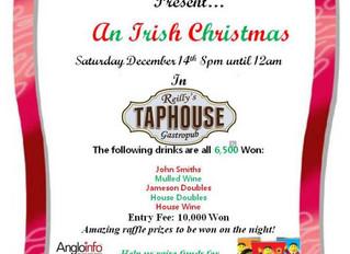 IAK Annual Christmas Party 2013