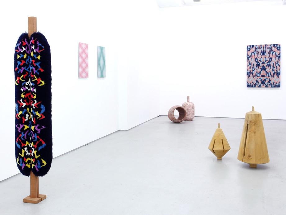Silo.  Fold Gallery.  2020.