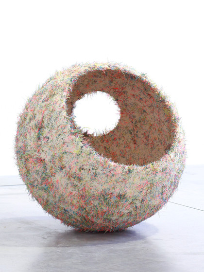 Plaster And Thread