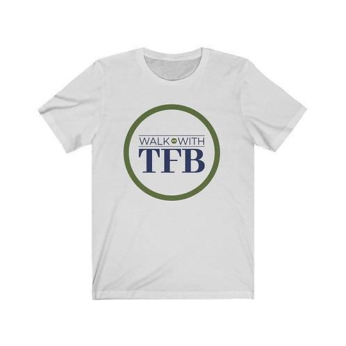 WWTFB Short Sleeve Tee