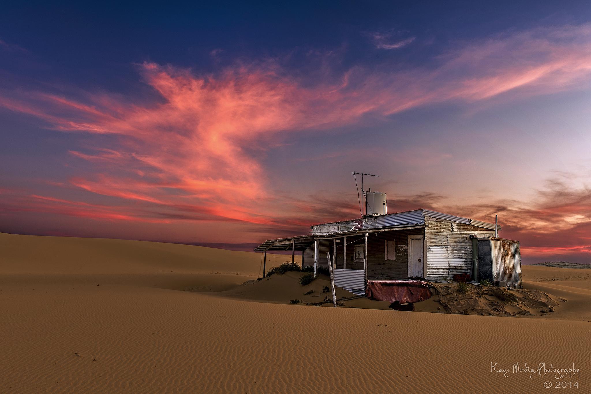 TinCity_Sunset 3