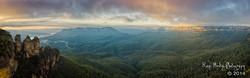 Blue Mountains_Panorama