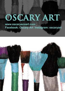 Oscary Art