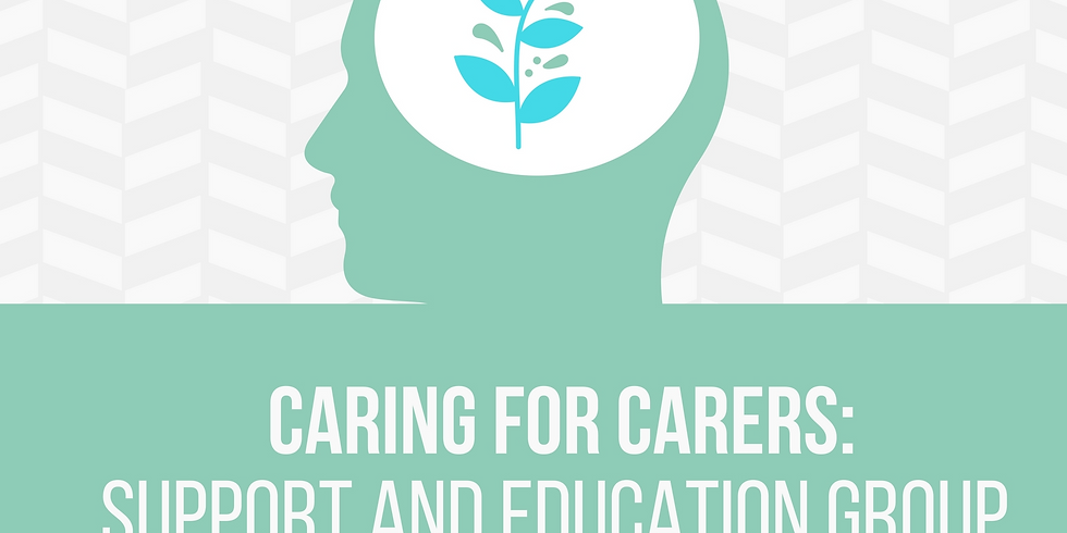 Caring For Carers Support and Education Group
