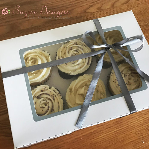 Cupcake treat box!