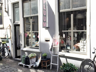 PLUUM lekkers en leuks Leiden