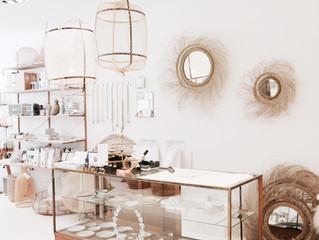 l' Etoile new store in Bergen