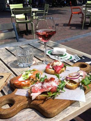 Italiaans in Leiden