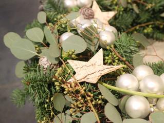 Kerst groen inspiratie