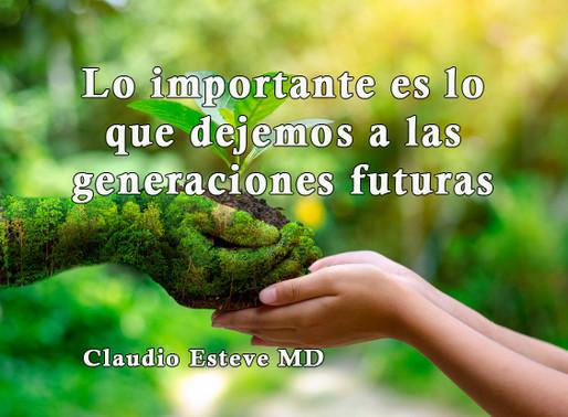 Lo más importante 🌱