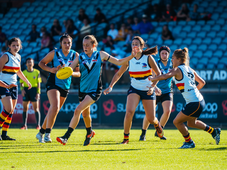 New Research helps Clubs Retain Girls