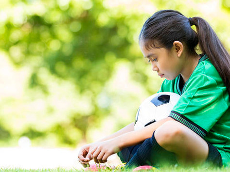 Inequality remains despite major investments in female sport
