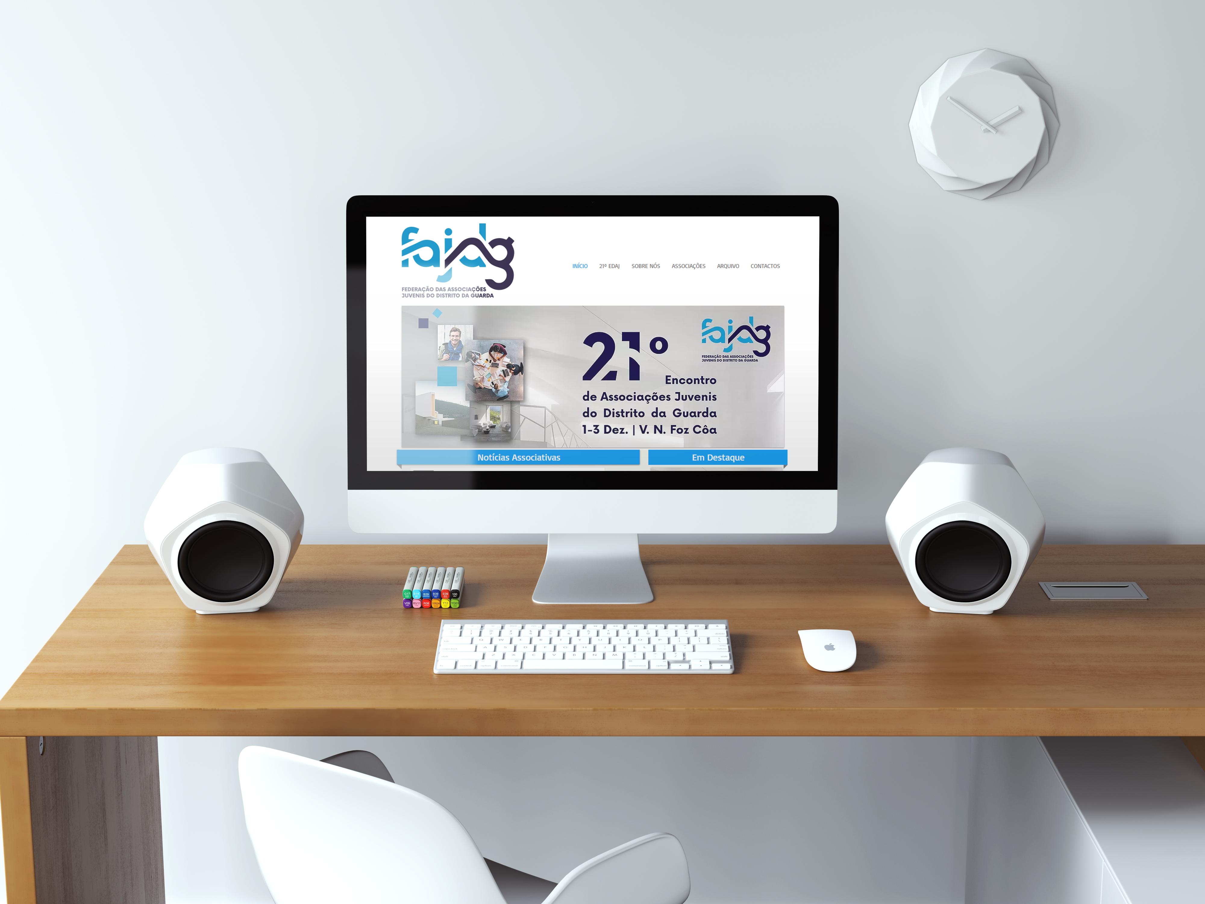 Site FAJDG
