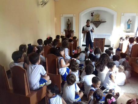 Espiritualidade Infantil