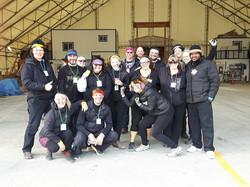Team Bruisin Altitude