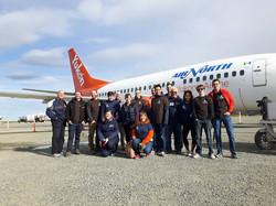 Team NVD Yukon Brewing Lead Dogs