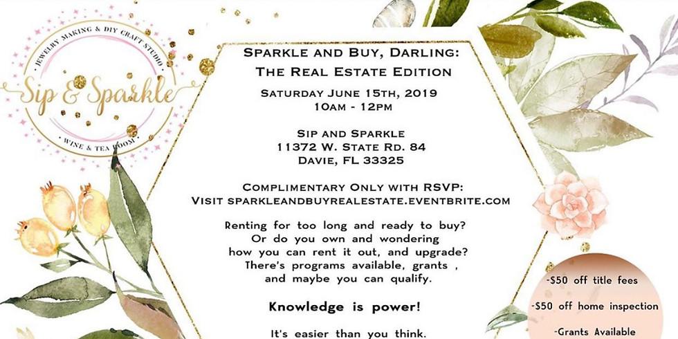 Sparkle Real Estate