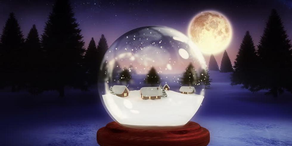 Snow Globe Event!
