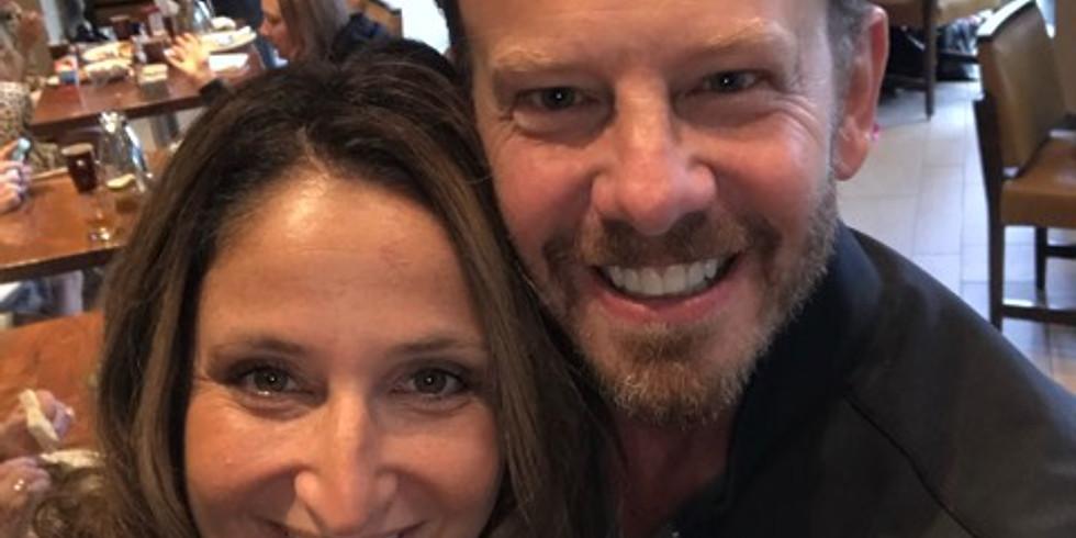 Brunch & Biz with 90210 Ian Ziering