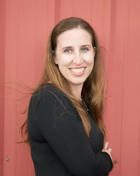 Composer Cherise Leiter