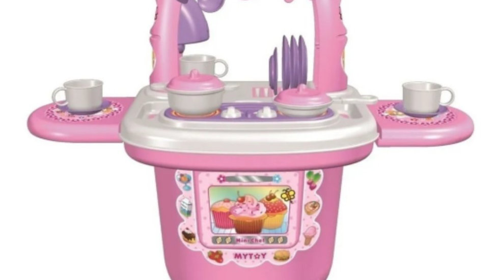 Cocinita Mini Chef MyToy