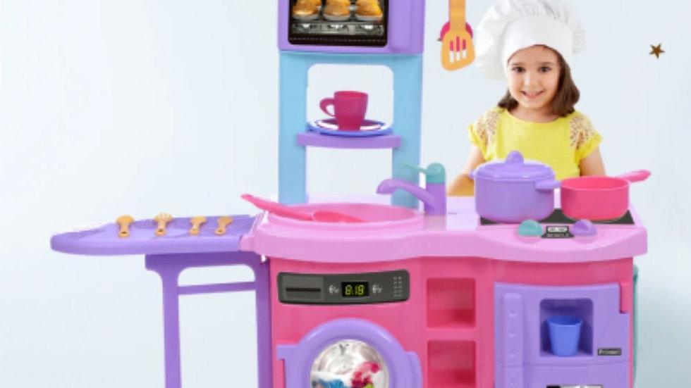 Cocina Cook'n Play Prinsel