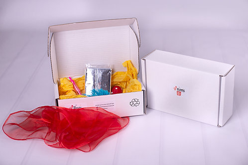 The Original Sensory Box for Babies - Shipping included!
