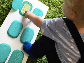 Tutorial: Making your own sensory board
