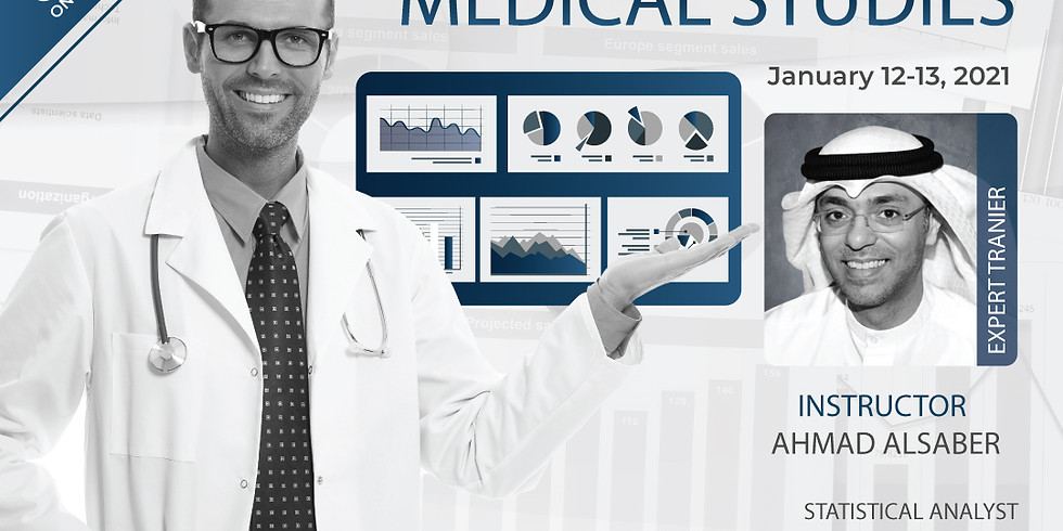 STATISTICAL ANALYSIS FOR MEDICAL RESEARCH Using SPSS