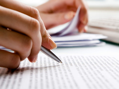 All what you need to know about writing Academic essay
