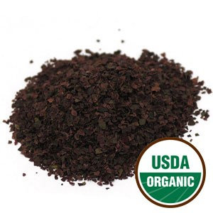 Herb: Dulse Leaf - Organic - 1 Oz.