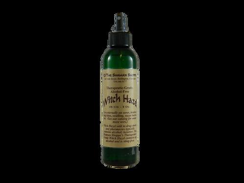 Witch Hazel - Organic, Non-Alcohol, Full of Tannins - 240 ML
