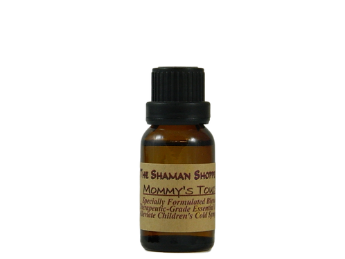 Mommy's Touch - Organic Blend